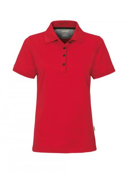 Poloshirt Cotton-Tec
