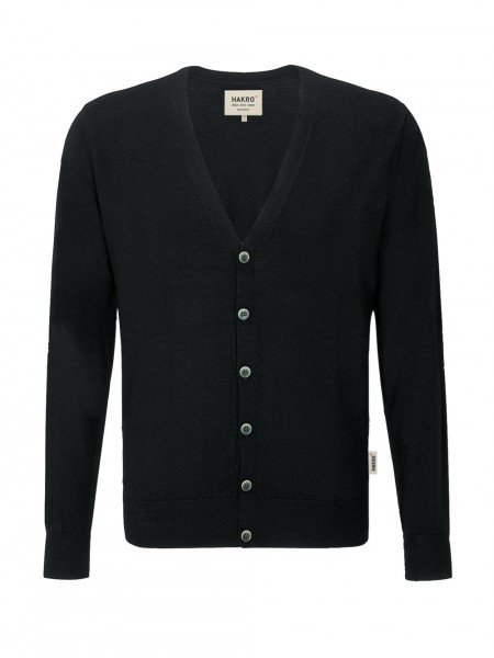 Cardigan Merino Wool