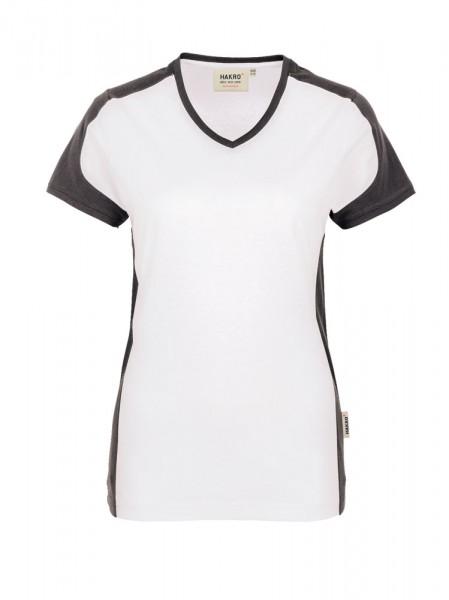 V-Shirt Contrast Performance