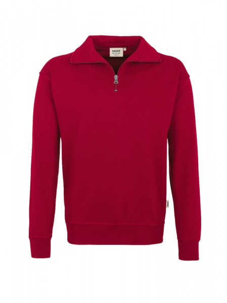 Zip-Sweatshirt Premium