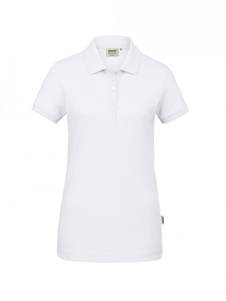 Poloshirt GOTS-Organic