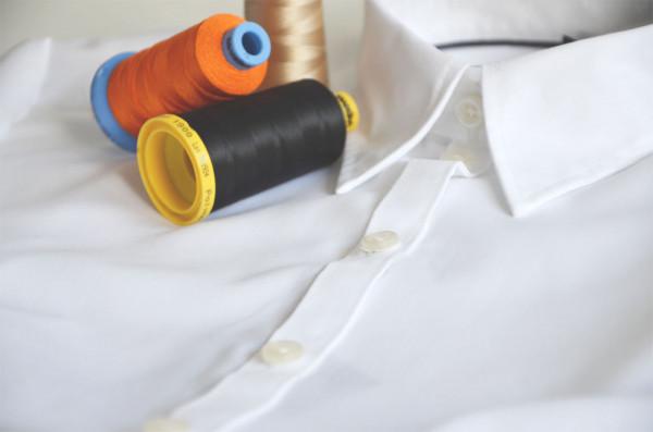 Hemden-besticken